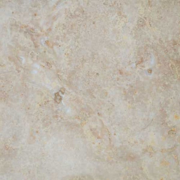 Travertine - OST9 Cross cut, filled wiyh cement, semi-polished